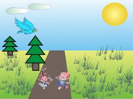 Анимационные картинки учитель